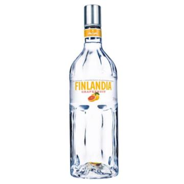 Finlandia Vodka Grapefruit 1,0l 37,5%