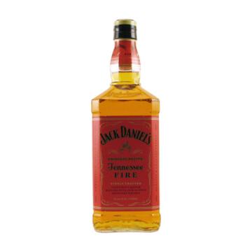 Jack Daniel's Tennessee whiskey Fire 1l 35%