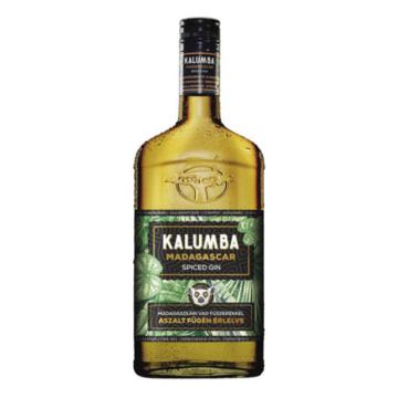 Kalumba Madagascar Spiced Gin 37,5% 0,7l