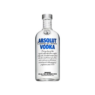 Absolut Blue Vodka [0.7L|40%]
