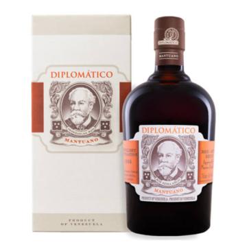 Diplomatico Mantuano Rum Díszdobozban0,7l 40% DD