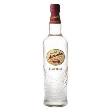 Matusalem Platino Rum 0,7l 40%