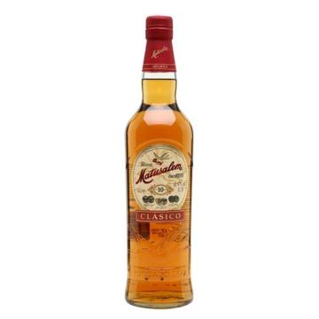 Matusalem Solera No. 7 0,7l 40% rum
