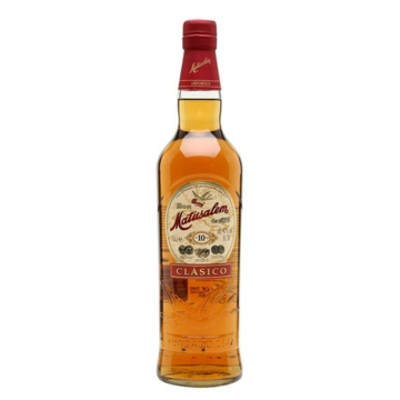 Rum Matusalem Solera No. 7 0,7l 40%