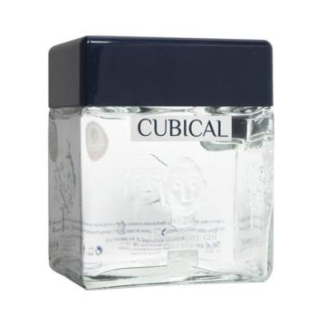 Botanic Premium Cubical Gin 0,7l 40%
