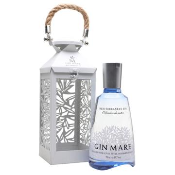Gin Mare lámpásban 0,7l 42,7% DD