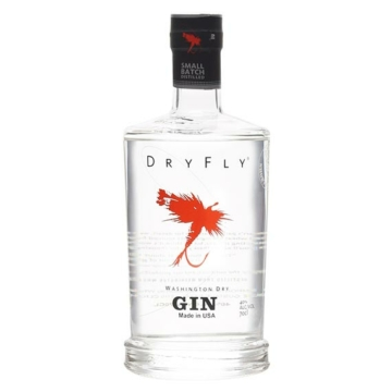 Dry Fly Washington Gin 0,7l 40%