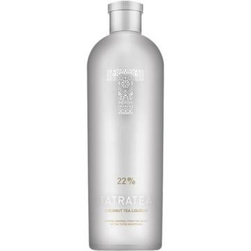 Tatratea (fehér) Kókusz likőr 0,7l 22%