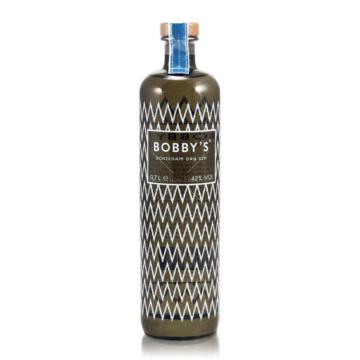 Bobby's Dry Gin 42% 0.7L