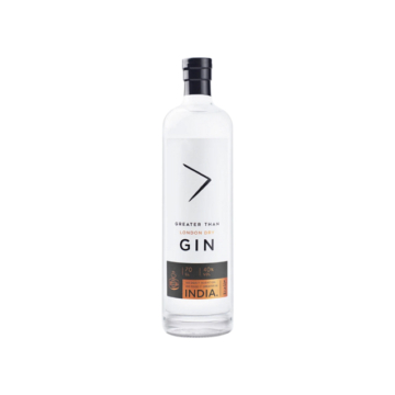 Greater Than - London Dry Gin 0,7 40%