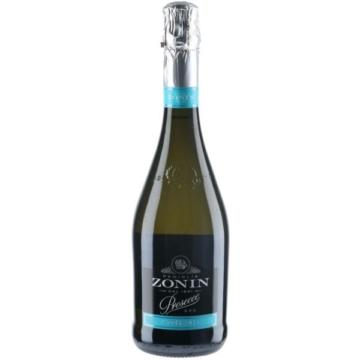 Zonin Prosecco Pezsgő 0,75l 11%