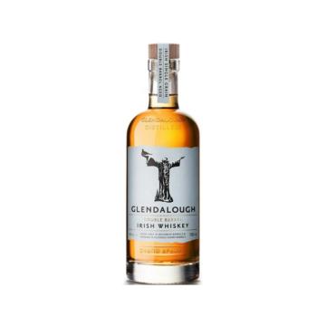 Glendalough Double Barrel 0,7l 42%
