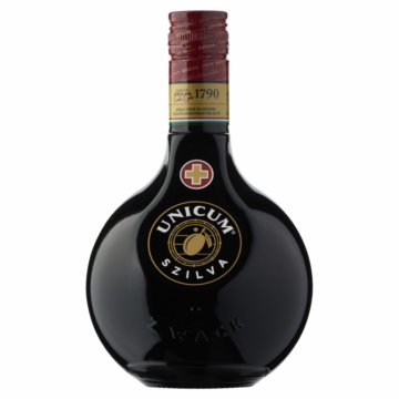 Zwack Unicum Szilva 0,5l 34,5%
