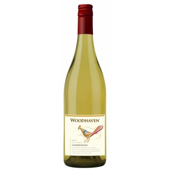 Woodhaven Chardonnay California 0,75l 13,5%