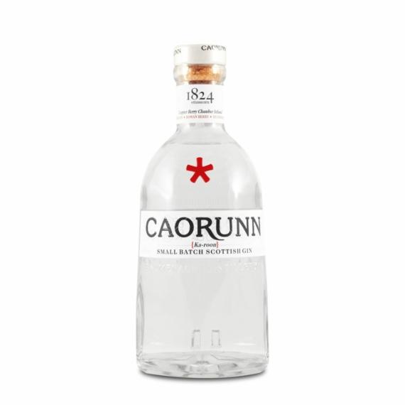 Gin Caorunn 0,7l 41,8% Small Batch Scottish Gin