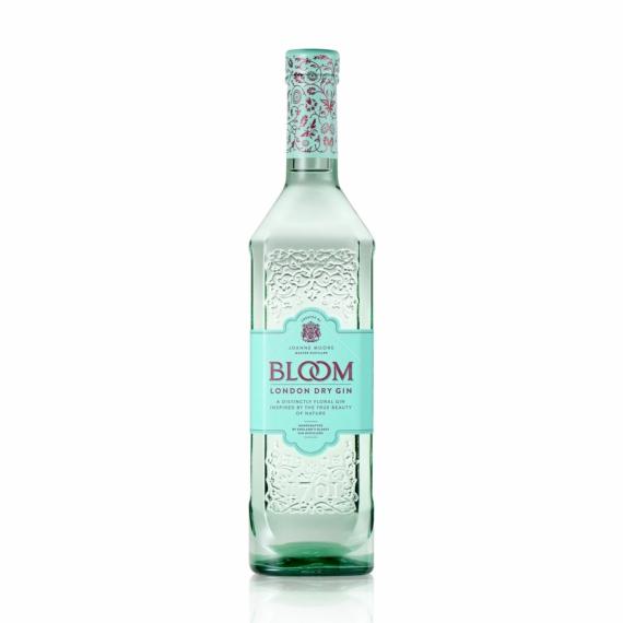 Bloom London Dry Gin 1,0l 40%