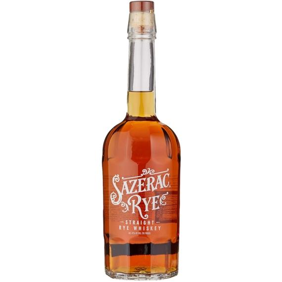 Sazerac Straight Rye 0,7l 45%
