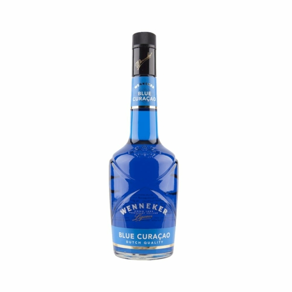 Wenneker Blue Curacao 0,7l 20%