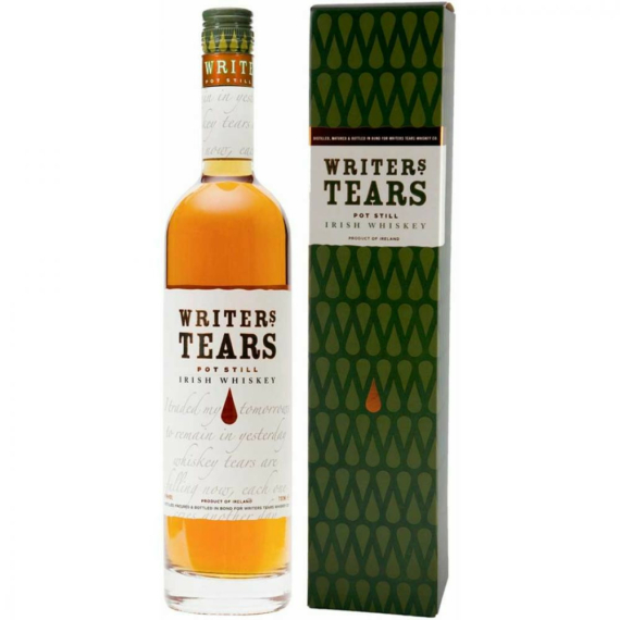 Writer's Tears 0,7l 40% DD