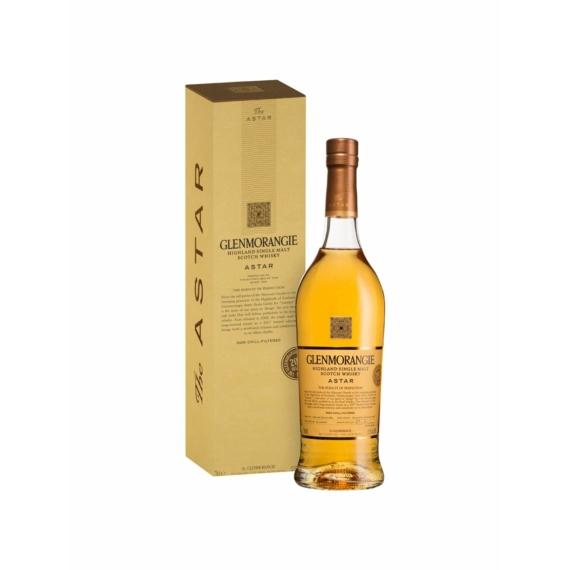 Glenmorangie Astar - 2017 Kiadású Skót Whisky 0,7L 52,5%