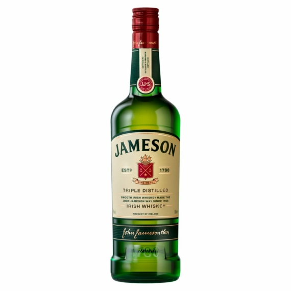 Jameson Whiskey 0,7l 40%