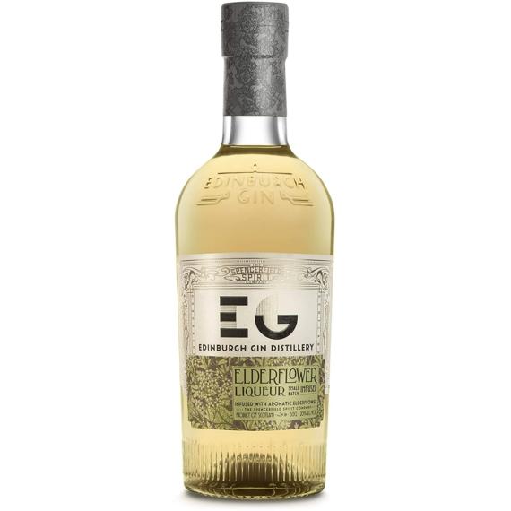 Edinburgh Elderflower Gin Liquer 0,5l 20%