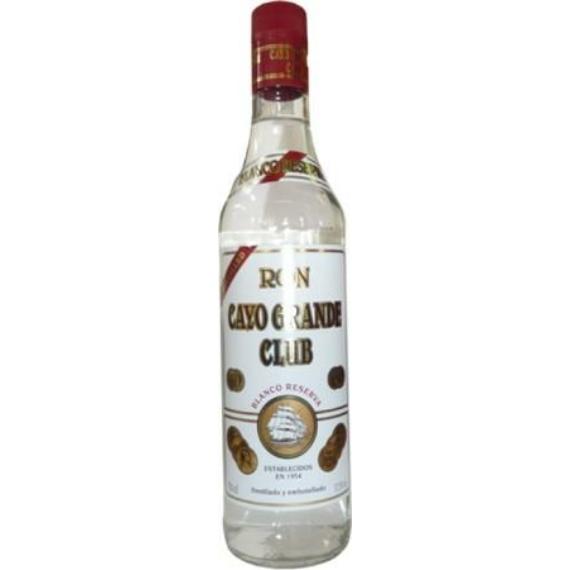 Cayo Grande Club Brown 1,0l 37,5%