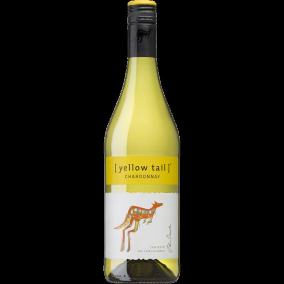 Yellowtail Chardonnay 0,75l 13% Ausztrália