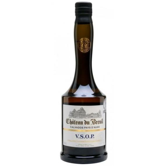 Château du Breuil VSOP Calvados 0,7l 40%