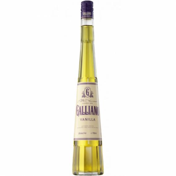 Galliano Vanilla 0,7l 30%