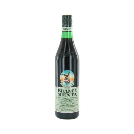 Fernet Branca Menta 1,0l 28%