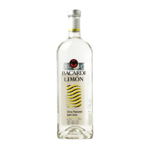 Bacardi Limon rum 32% 0,7l