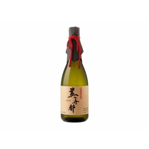 Bijito Junmai Ginjo Sake 0,72l 14,5%