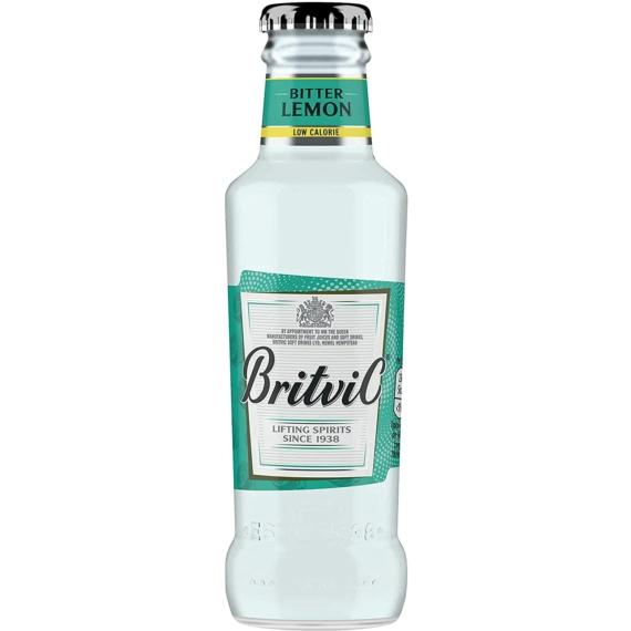 Britvic Low Calorie Bitter Lemon 0,2l