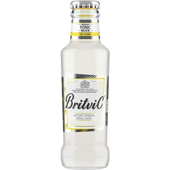Britvic Low Calorie Tonic Water 0,2l