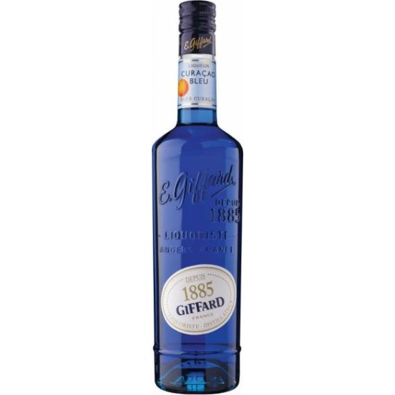 Giffard Blue Curacao likőr 0,7l 25%
