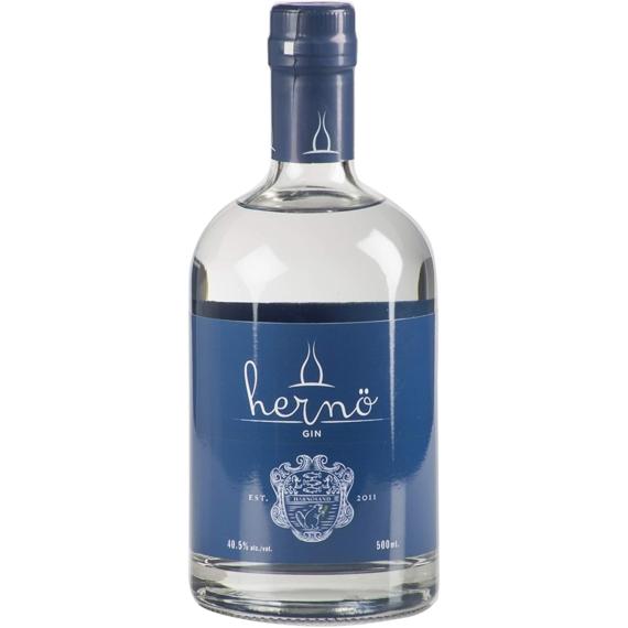 Hernö Blue Gin 0,5l 40,5%