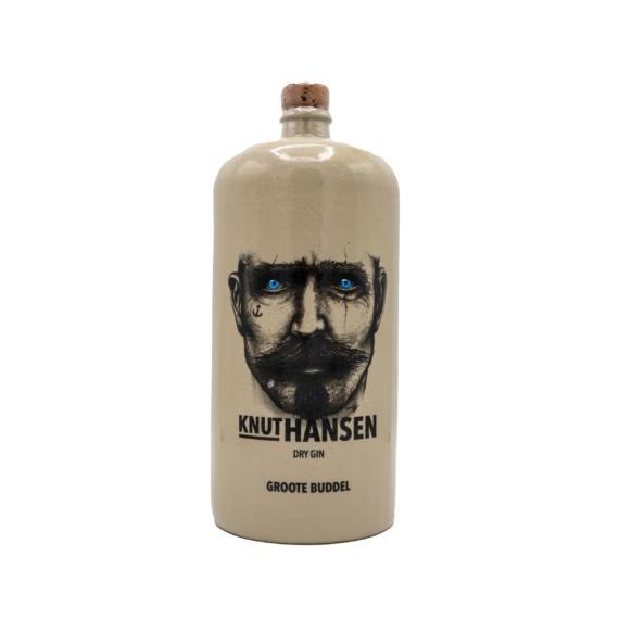 Knut Hansen Dry Gin 1,5L 42%