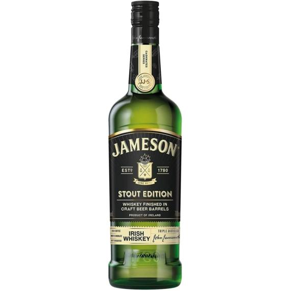 Jameson Caskmates STOUT Edition Whiskey 0,7L