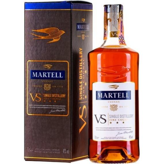 Martell VS 0,7l PDD.