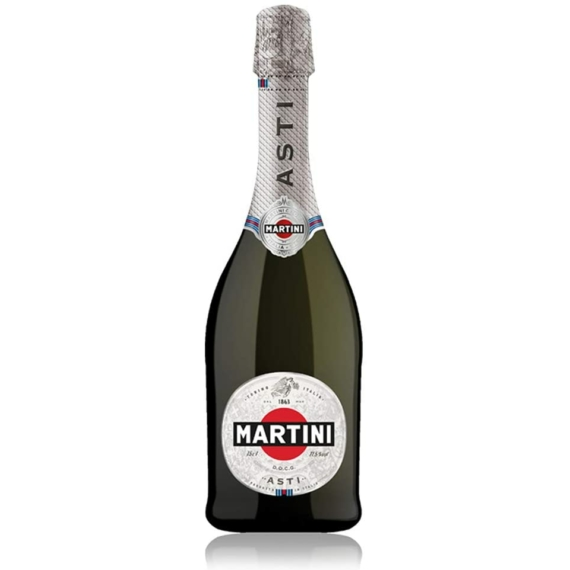 Asti Martini Dolce Pezsgő 7,5% 0,75l