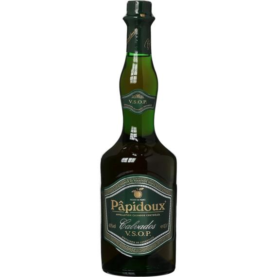 Papidoux Calvados VSOP 0,7l 40%