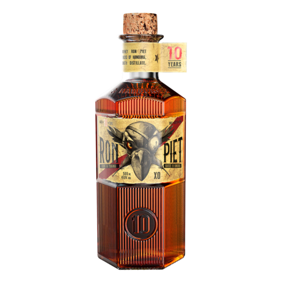 Ron Piet XO Rum 0,7l