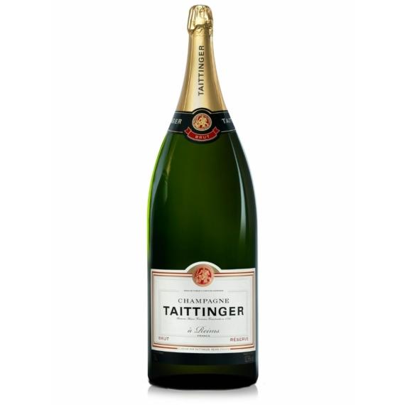 Champagne Taittinger Brut Réserve Nabuchodonosor 15,0l