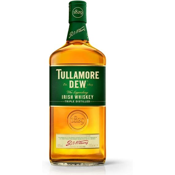 Tullamore D.E.W. Ír Whiskey [0,7L|40%]