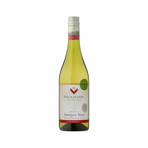 Villa Maria Private Bin Sauvignon Blanc száraz fehérbor 13,5% 0,75l