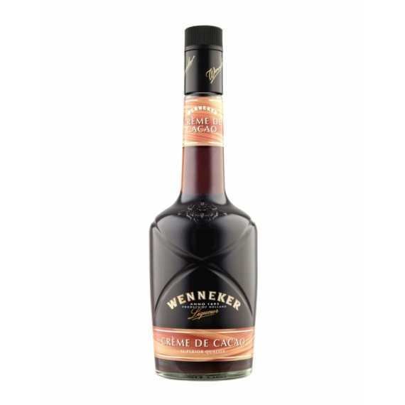 Wenneker Cacao Brown 0,7l