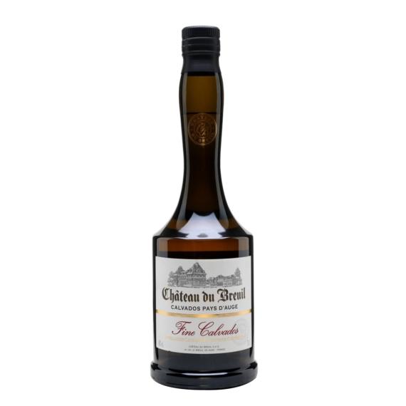 Chateau Du Breuil Fine Calvados 0,7l 40%