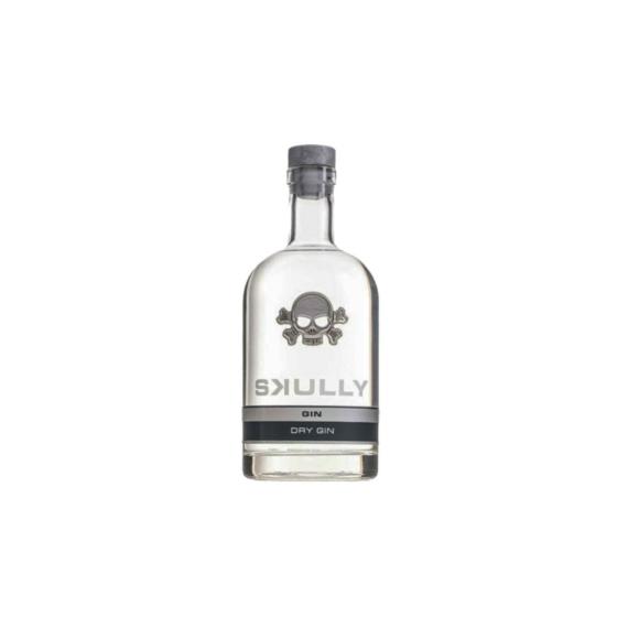 Skully London Dry 0,7l 41,8%