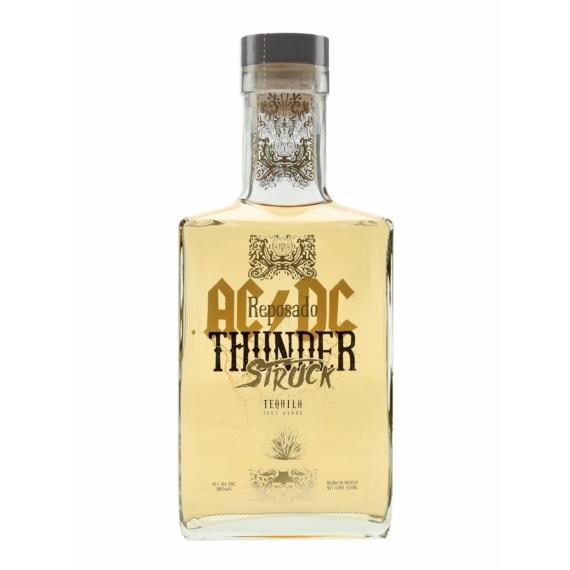 AC/DC Tequila Reposado 0,7l 40%